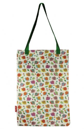 Selina-Jayne Snails Limited Edition Designer Tote Bag